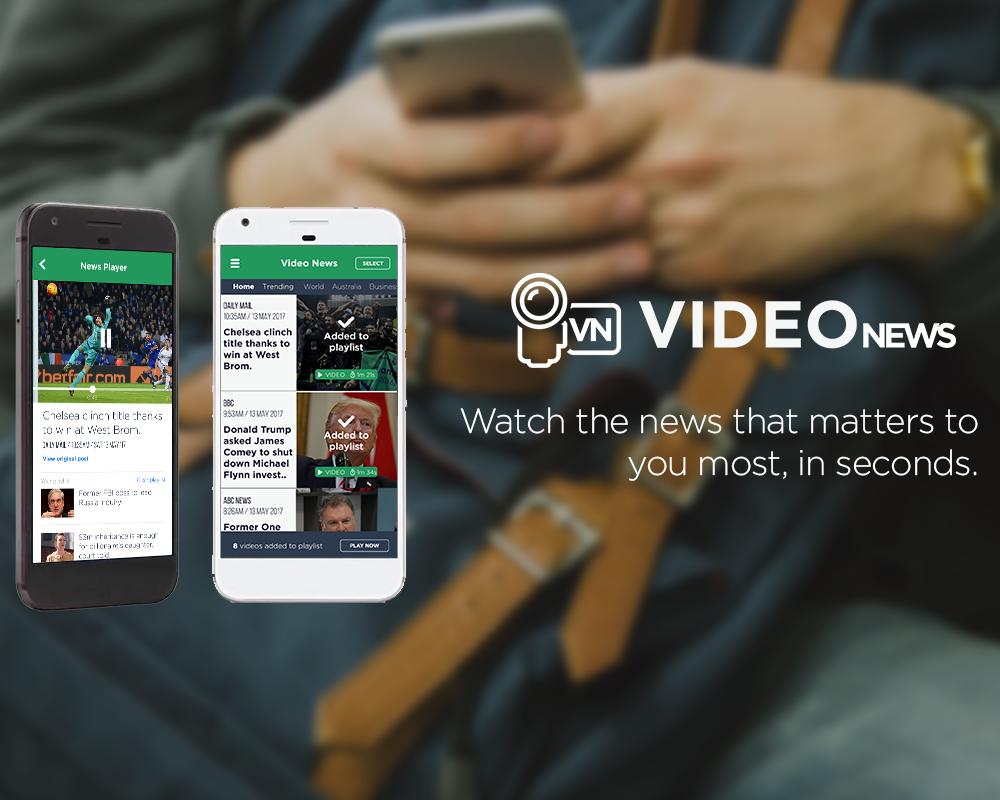Video News - Bray Marketing - Web Design Perth
