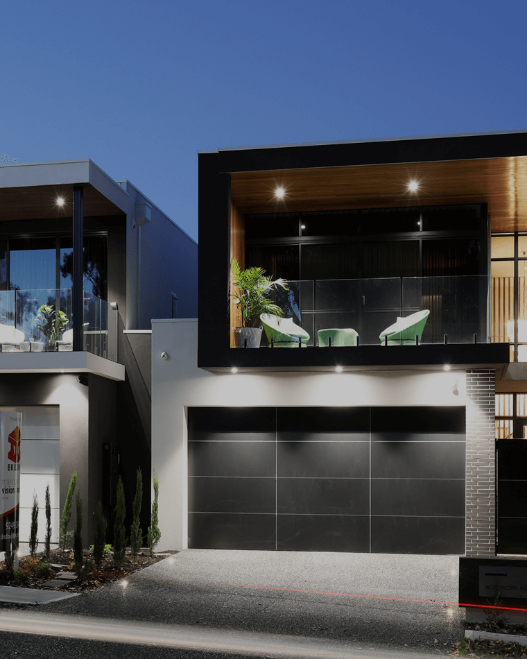 DnD Buildings & Developments - Bray Marketing - Web Design Perth