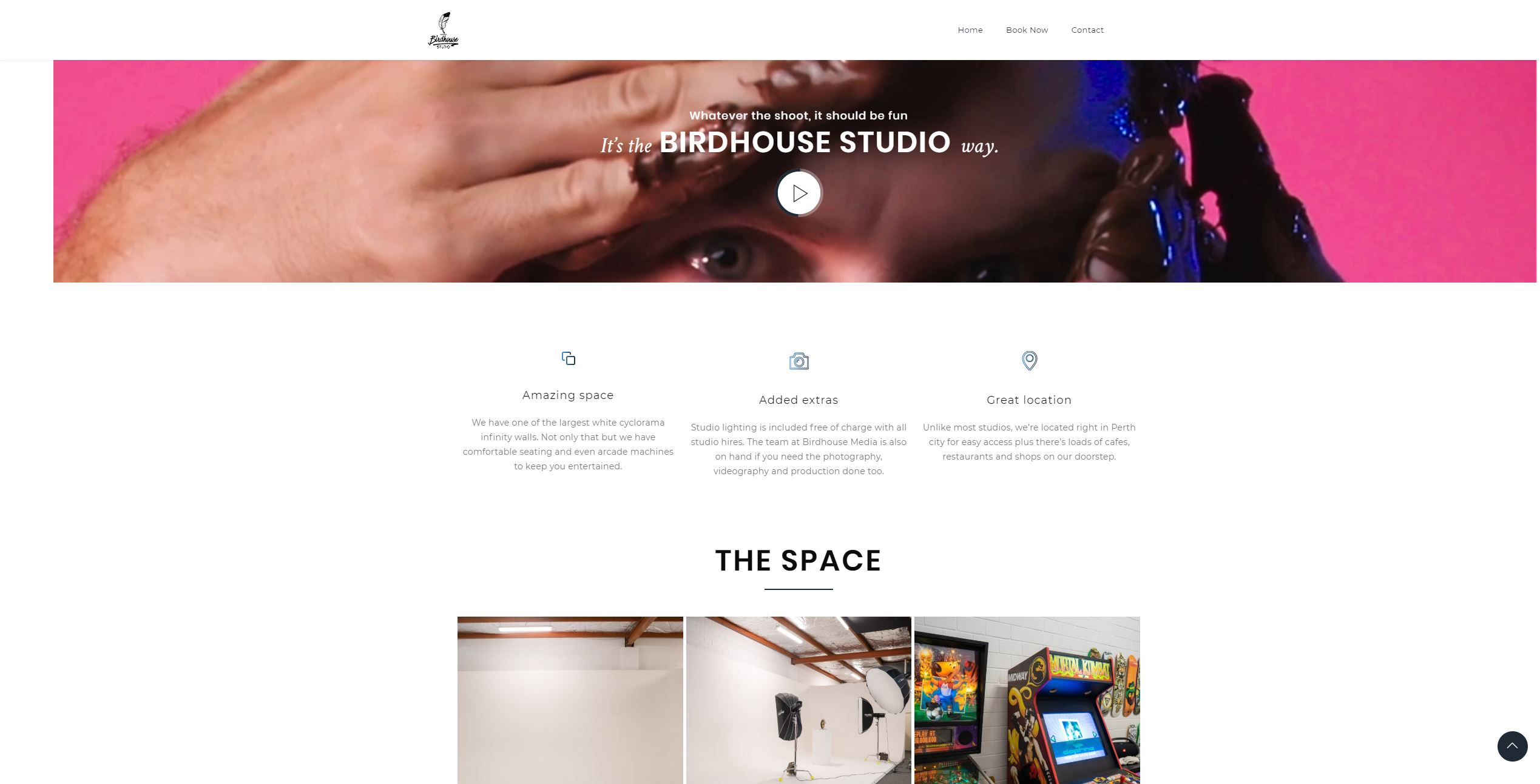Birdhouse Studio - Bray Marketing - Web Design Perth