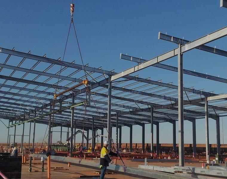 Complete Steel Projects - Capability Statement - Brochure - Bray Marketing - Web Design - Perth Australia