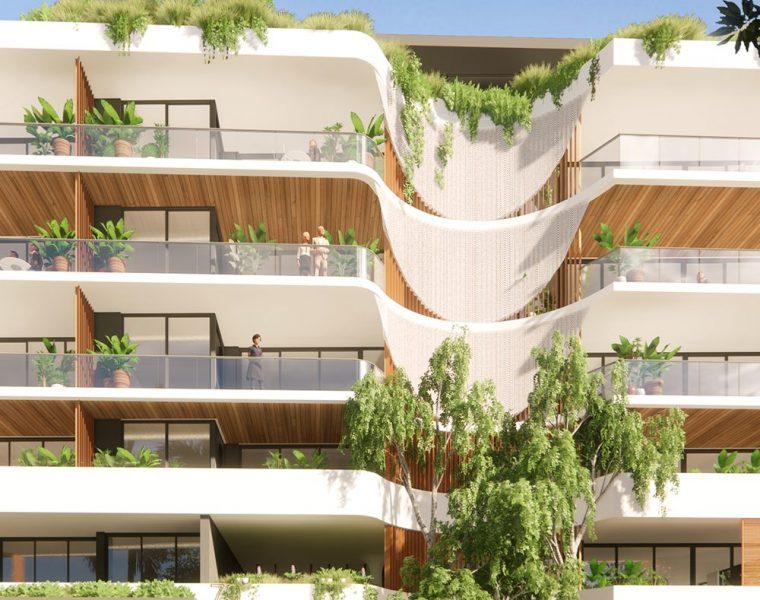 Melvista on Broadway - Luxury Apartments Perth - Best Websites Perth Bray Marketing